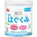 【0ヶ月~】森永乳業 森永 はぐくみ 大缶 810g