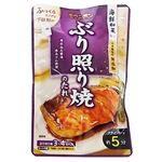 モランボン 海鮮和菜 ぶり照り焼のたれ 100g(切り身3~4切れ分)