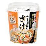 丸美屋 スープdeごはん さけ茶漬け 66.6g