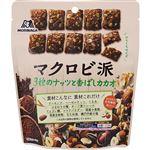 森永 マクロビ派 3種のナッツと香ばしカカオ 100g