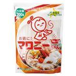 マロニー お鍋にマロニーちゃん太麺タイプ 200g