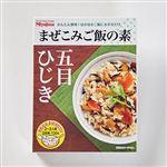 ミヤジマ まぜこみご飯の素 五目ひじき 2~3人前(2合用)