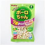 ヤマヒサ ペティオ 体にうれしいボーロちゃん 7歳からの健康ケア 野菜Mix 120g
