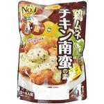 日本食研 チキン南蛮の素 3~4人前