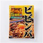日本食研 ビビンバ 250g