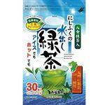にしふくの水出し緑茶ティーバッグ 5g×30P