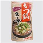 ダイショー もつ鍋スープ醤油味 ストレートタイプ 750g(3~4人前)
