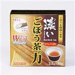 ユーワ 濃いごぼう茶の力 30包