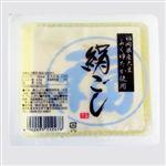 筑豊 福岡県産大豆 絹ごし 380g