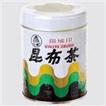 錦城 昆布茶 70g