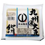 丸山 九州産大豆とにがりにこだわったきぬとうふ 350g