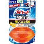 小林製薬 液体ブルーレット 除菌EX スーパーオレンジの香り つけ替用 70ml