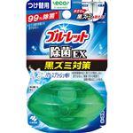 小林製薬 液体ブルーレット 除菌EX パワースプラッシュの香り つけ替用 70ml