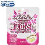 常盤薬品工業 南天のど飴U 22錠 【第3類医薬品】