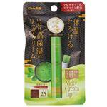 ロート製薬 メンソレータム メルティクリームリップ 抹茶の香り 2.4g
