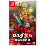 【Nintendo Switch専用ソフト】コーエーテクモゲームス ゼルダ無双 厄災の黙示録