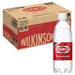 【ケース販売】アサヒ飲料 ウィルキンソンタンサン 500ml×24