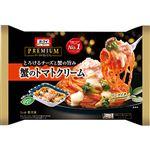 日本製粉 オーマイプレミアム 蟹のトマトクリーム 280g
