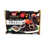 日本製粉 オーマイプレミアム イカスミといか 270g