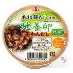 ふじや 地養卵茶わんむし 松茸 160g