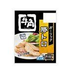日本ハム 牛角 ガーリック豚トロ 60g