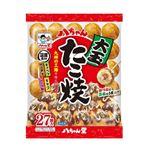 八ちゃん堂 大玉たこ焼 27個(780g)